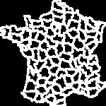 carte-de-france-sans-fond-contour-blanc